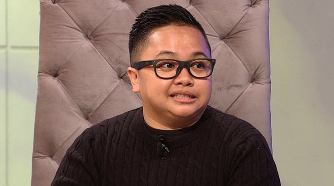 EXCLUSIVE: Ice Seguerra on getting treated for depression: 'Ayoko ma-adik sa gamot'