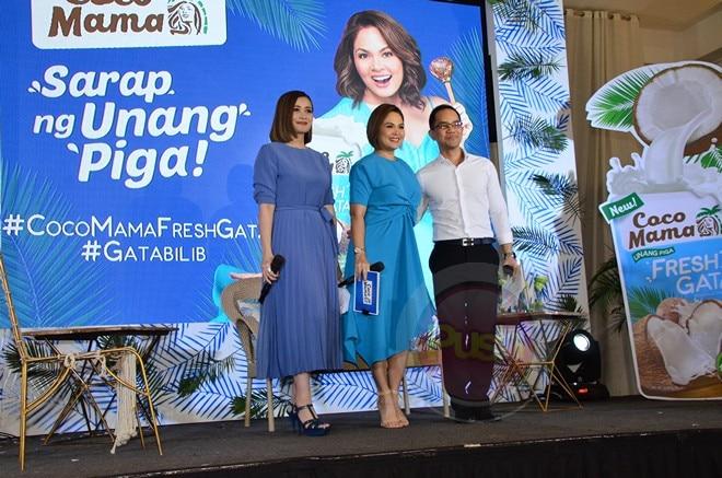Judy Ann Santos for Coco Mama