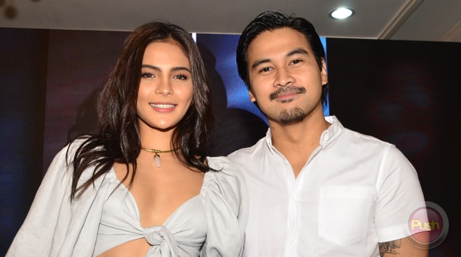 EXCLUSIVE: Lovi Poe defends her many love scenes with Joem Bascon in 'The Annulment'