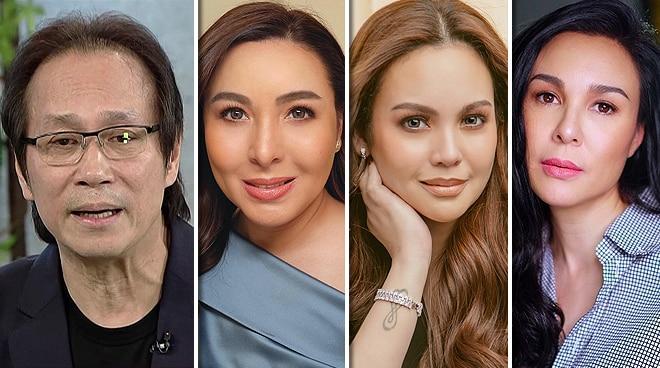Atong Ang may payo sa magkakapatid na Barretto: 'Suggestion ko lang tigilan niyo na'