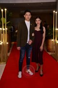 See the celebrities who graced the annual ABS-CBN Christmas Trade Event.