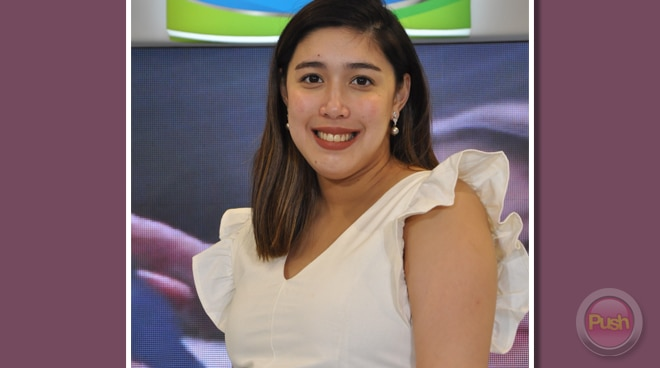 Dani Barretto thankful for mom Marjorie's support: 'I call her everyday for everything'