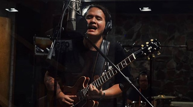 EXCLUSIVE: JK Labajo excited to release a new album this year