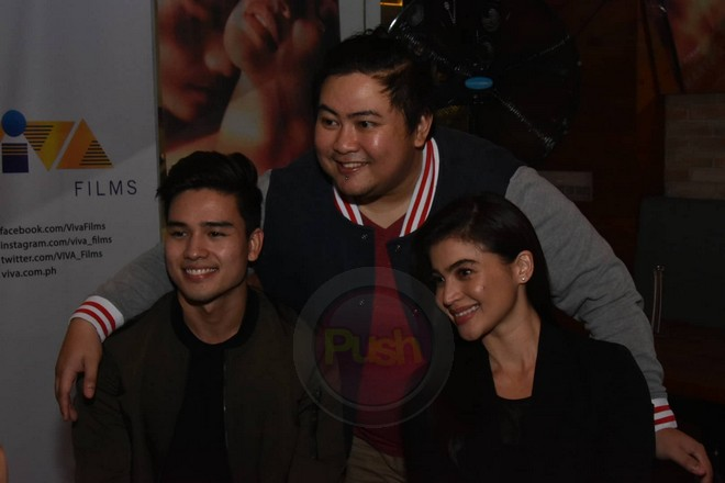 Viva Films' Just A Stranger earned more than P100M in just two weeks of showing.