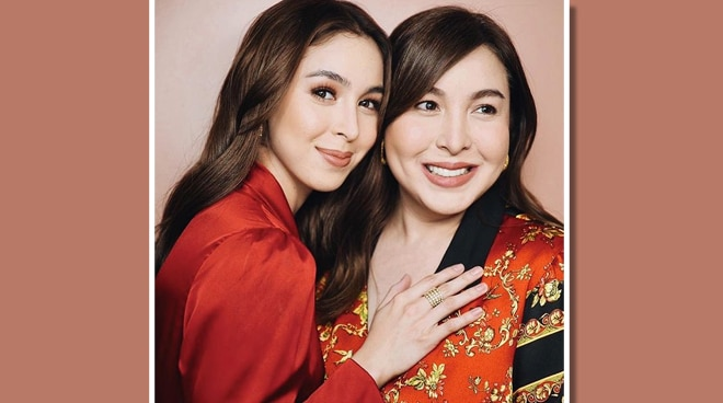 Why Julia Barretto built her new house close to her mom's