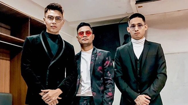 This is how Bugoy Drilon gained self-respect through friends Michael Pangilinan and Daryl Ong
