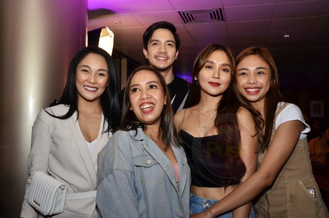 Led by Kathryn Bernardo and Alden Richards, 'Hello, Love, Goodbye' earned more than P880M in box off