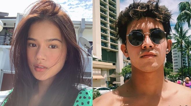 'Hindi ka lang ba ready nun or ayaw mo lang talaga?' Maris Racal asks Inigo Pascual