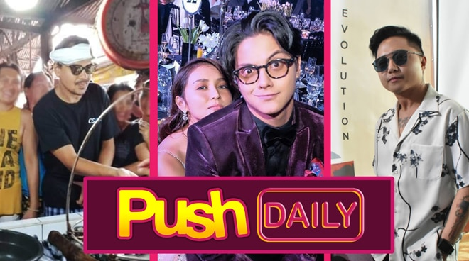 Push Daily Top 3: John Lloyd Cruz, Kathryn Bernardo, Daniel Padilla and Jake Zyrus