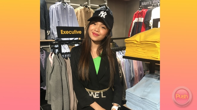 EXCLUSIVE: AC Bonifacio gives advice to aspiring dancers