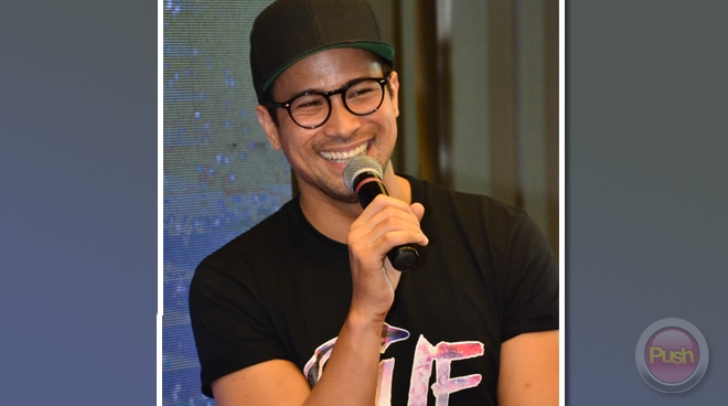 Sam Milby on his love life: 'I'm interested and inspired by someone'