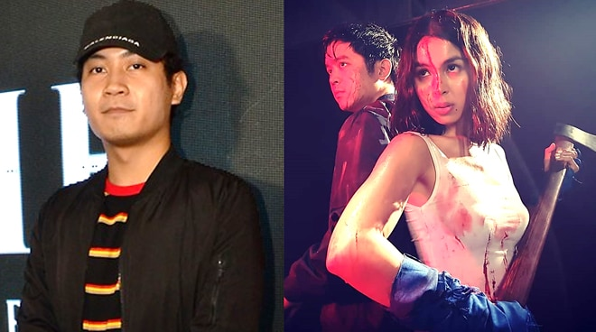 EXCLUSIVE: 'Block Z' director Mikhail Red gives update on the release of his much-anticipated zombie movie