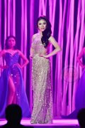 See the candidates at their best during the pageant's coronation night.