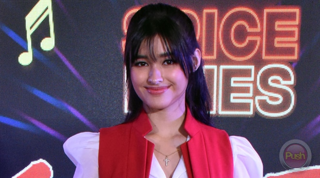 Is Liza Soberano open to working with other leading men?