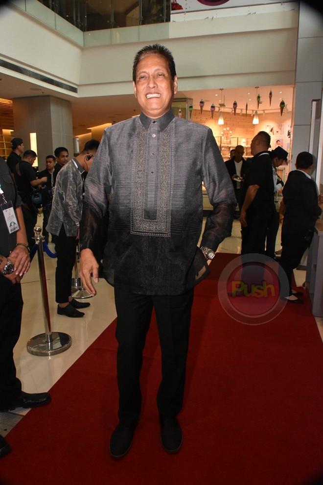 SineSandaan pay homage to the luminaries of Philippine cinema.
