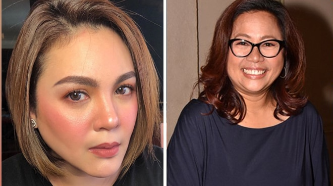 Claudine Barretto on working with Cathy Garcia-Molina for new film: 'She stayed true sa promise niya'