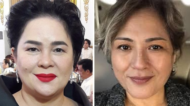 Jaclyn Jose and Gina Alajar share their Top 5 best actresses in Philippine cinema