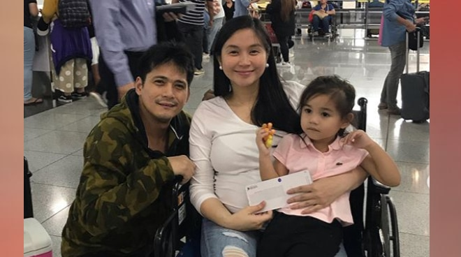 Mariel Rodriguez leaves for the US to give birth to second child