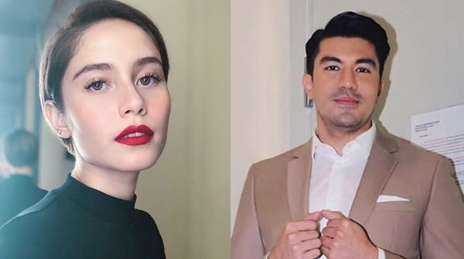 Jessy Mendiola at Luis Manzano, hindi makakadalo sa ABS-CBN Ball 2019