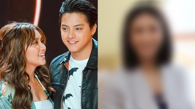Kathryn Bernardo wants to see Daniel Padilla work with this actress