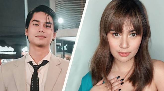 EXCLUSIVE: Mark Oblea reveals why his ultimate crush is Yen Santos