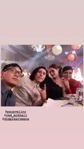 Photo credits Angel Locsin, Angelica Panganiban, Isabelle Daza, Bea Alonzo