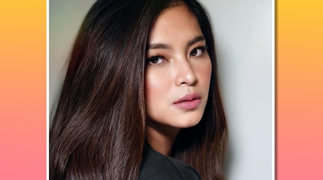 Angel Locsin shares update about upcoming wedding