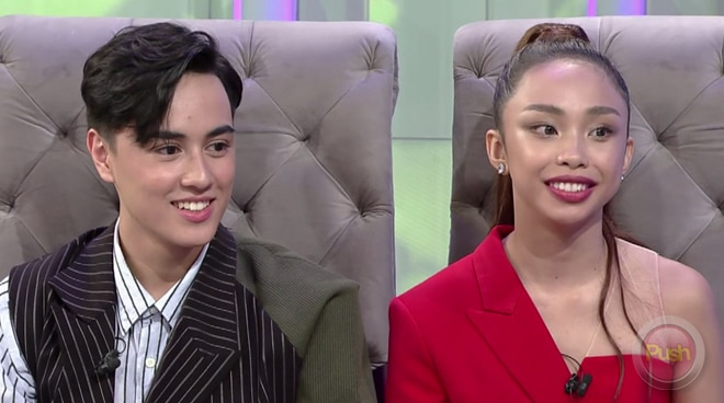 Maymay Entrata on Edward Barber: 'Hindi ko po kaya na mawala siya at makita na may iba siya.'