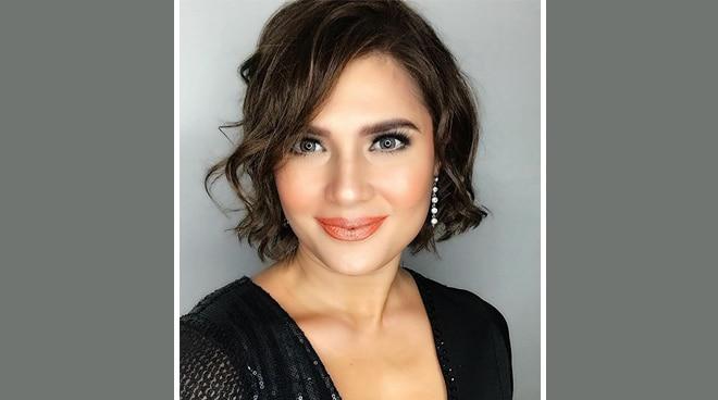 Vina Morales celebrates 21st anniversary of her salon empire