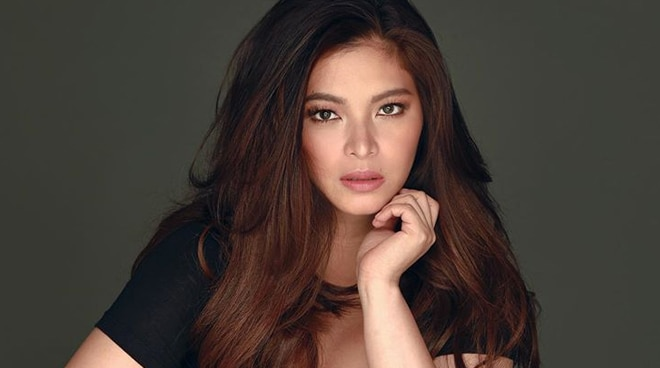 Angel Locsin dismisses idea that all celebrities who attend the ABS-CBN Ball resort to ex-deals