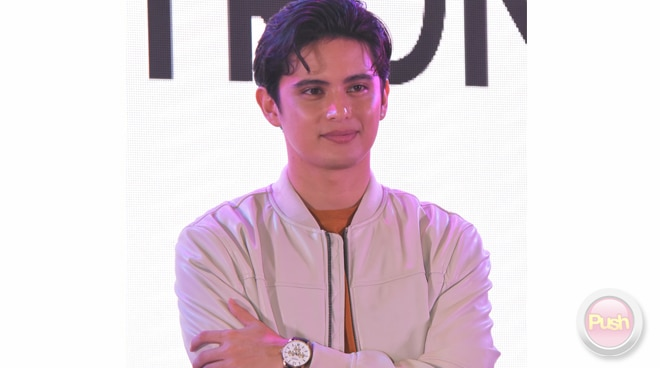 James Reid says leaving VIVA, having no management gave him 'more freedom'