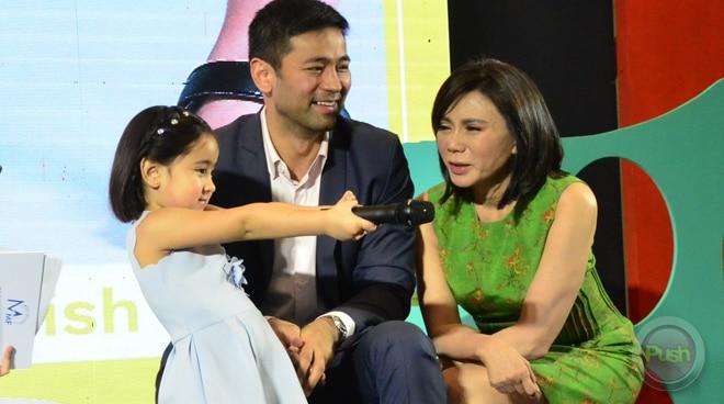 EXCLUSIVE: Why Hayden Kho won't allow daughter Scarlet Snow Belo to enter showbiz