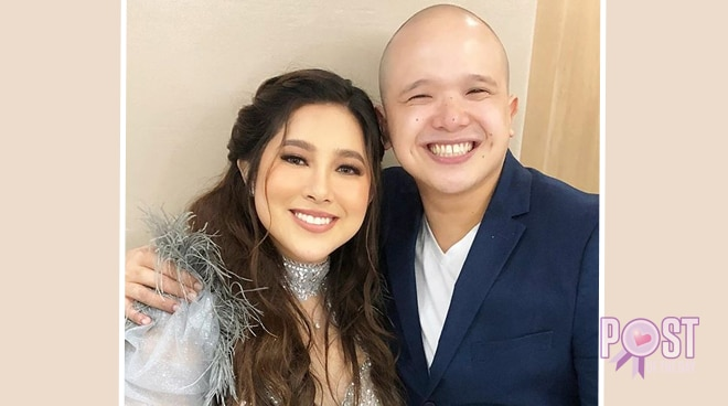 Moira Dela Torre seeks help of Catriona Gray's coach to conquer stage fright