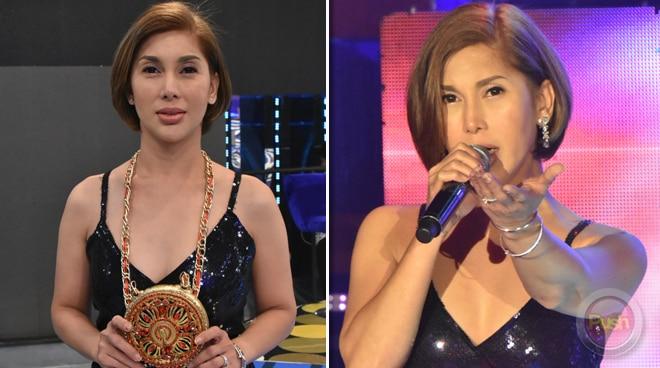 """""""Tawag Ng Tanghalan"""" finalist Mariko Ledesma nag-back out sa kompetisyon"""