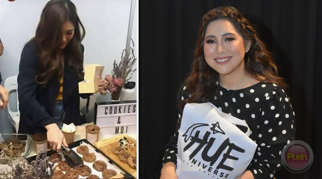 EXCLUSIVE: Moira Dela Torre shares story behind businesses 'Cookie ni Moira' and 'Balls ni Jason'