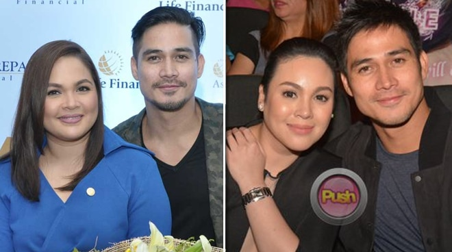 Piolo Pascual-Claudine Barretto reunion project tuloy na; Piolo Pascual-Judy Ann Santos project, matutuloy pa nga ba?