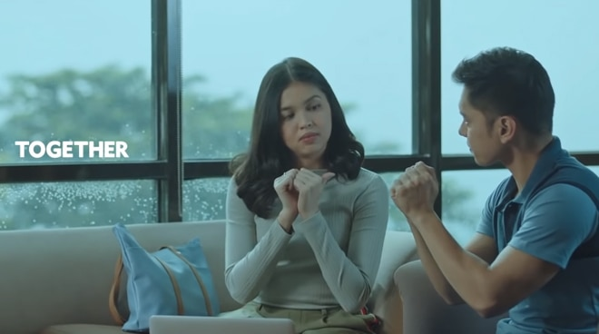 WATCH: New clip from Maine-Carlo starrer 'Isa Pa, With Feelings'