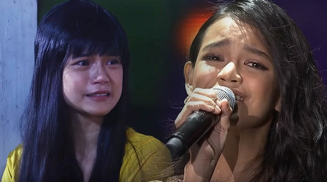Maris Racal, gaganap bilang 'Idol PH' winner Zephanie Dimaranan sa 'MMK'