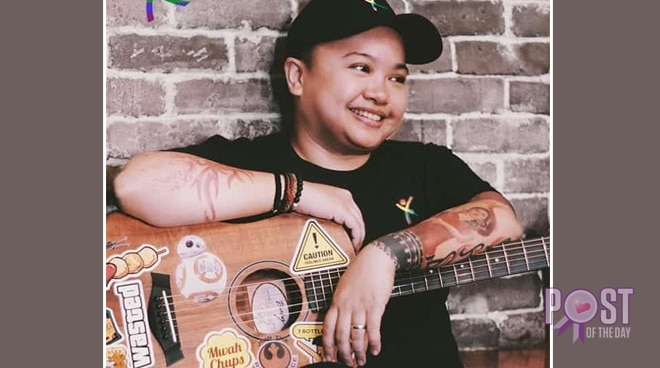 Ice Seguerra, may pakiusap sa PAL: 'Our instruments are very, very important to us'