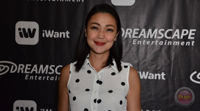 Jodi Sta. Maria produces series for iWant