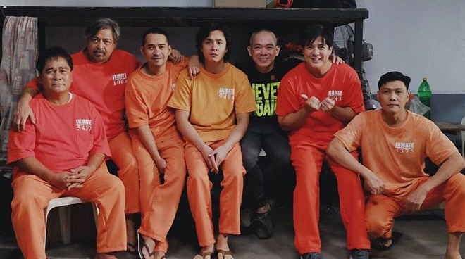 LOOK: These stars will join Aga Muhlach, Bela Padilla in 'Miracle in Cell No. 7'