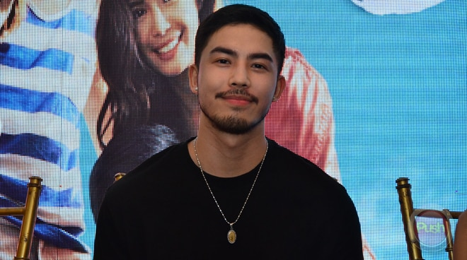 Tony Labrusca explains why he is 'not a boyfriend material'