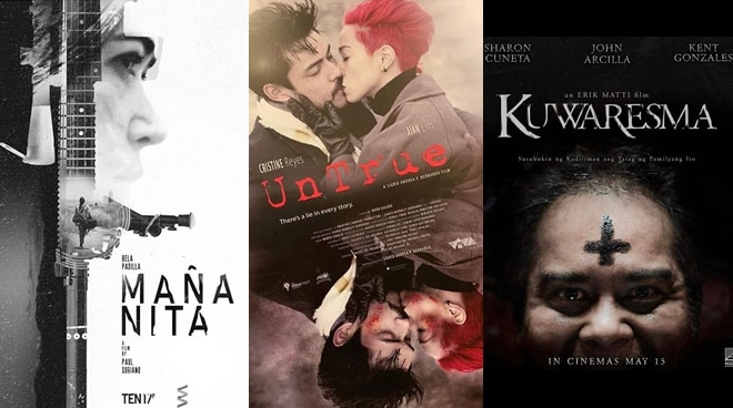 Eight Pinoy films to screen at Tokyo film fest