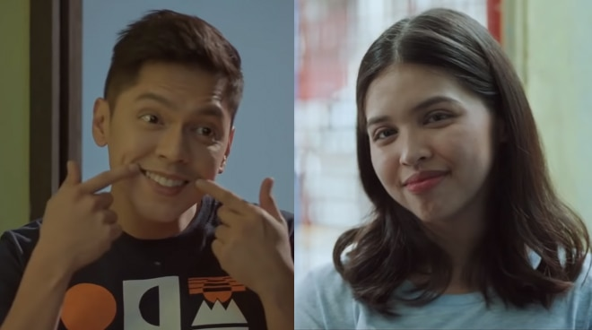 WATCH: Official trailer of 'Isa Pa With Feelings' of Carlo Aquino and Maine Mendoza