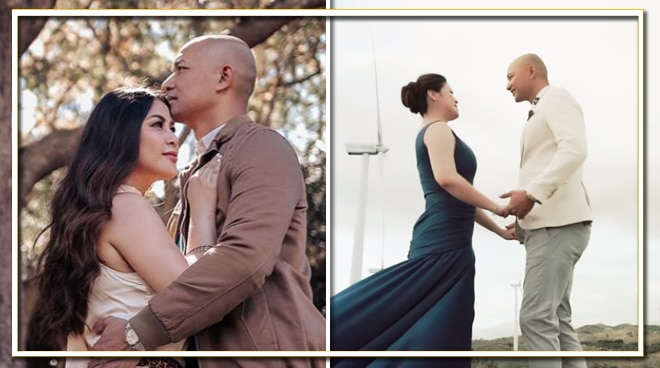 WATCH: Save the date video of Valerie Concepcion and Francis Sunga