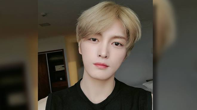 K-Pop idol Kim Jae-joong apologizes after receiving backlash for COVID-19 prank on April Fool's Day