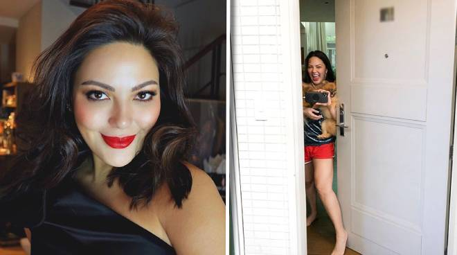 KC Concepcion on celebrating her 34th birthday: 'Gratefulness is the key to happiness'