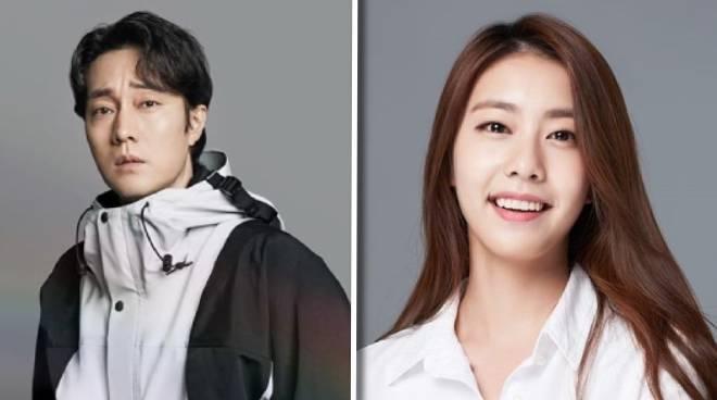 Korean actor So Ji Sub announces marriage