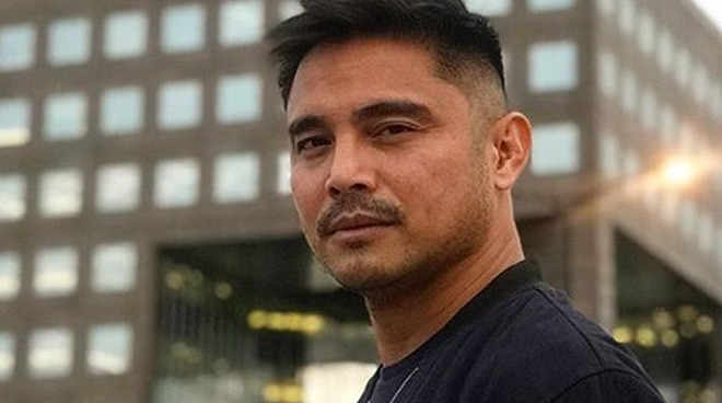 Marvin Agustin shares situation of his frontliner sister: 'Hirap na hirap sila'
