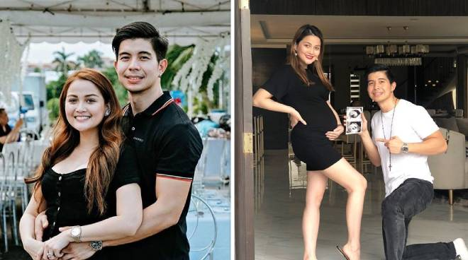 Rodjun Cruz and Dianne Medina reveal they are having a baby: 'Answered prayer!'